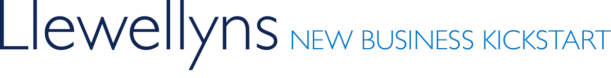 New business kickstart logo